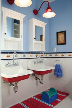 American Standard wash sink? No. Can't find them on any of the contractor's recommended supply sites.