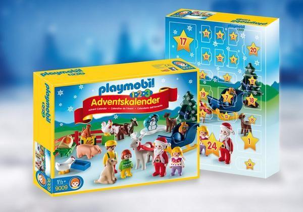 playmobil - Christmas Advent Calendars