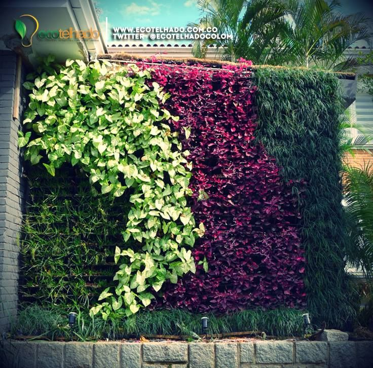 17 mejores ideas sobre jardines zen en pinterest for Jardines verticales en balcones