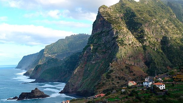 The Azores (Portugal)
