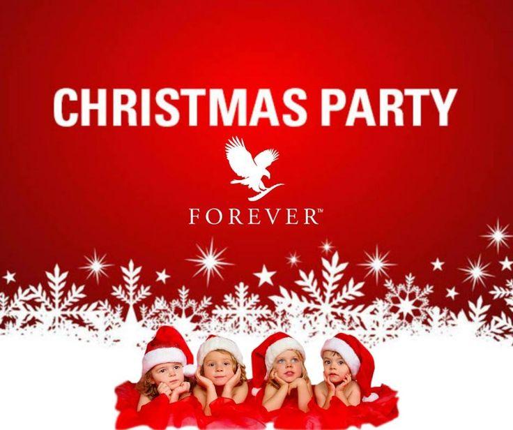 2016. december 19. Forever karácsonyi parti  - Szórakozzunk együtt a Forever karácsonyi partin, ahol a gyermekeinkről szól minden!  Gyermekszínház, cirkusz, Diótörő, sok-sok ajándék és meglepetés.  Ünnepeljünk együtt idén is!  A Forever ereje a szeretet ereje.
