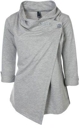Stylish sweatshirt....love it! Looks so cozy