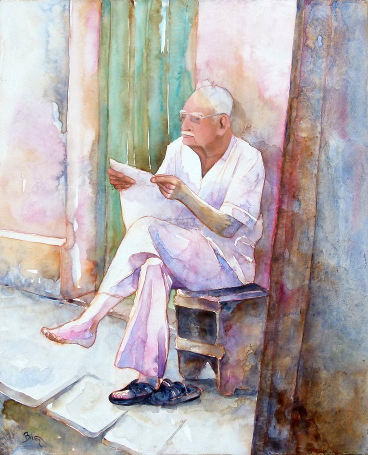 Cuba - Les Nouvelles Du Matin by Brigitte Vanwynsberghe