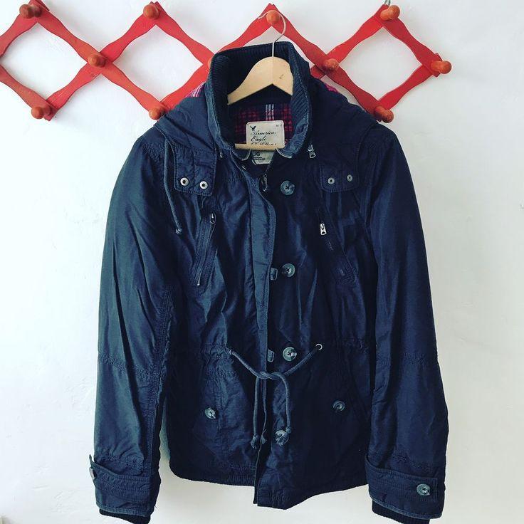 american eagle jacket women  | eBay