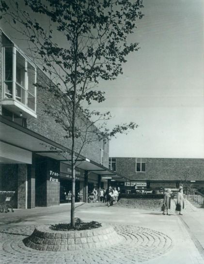 Camberley Town Centre