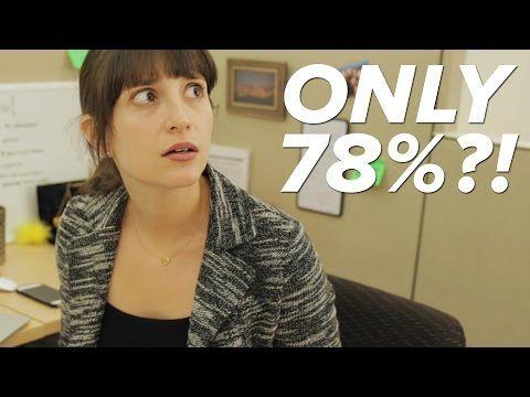 BuzzFeed provoca discussão sobre diferença de salário entre homens e mulheres com vídeo cômico