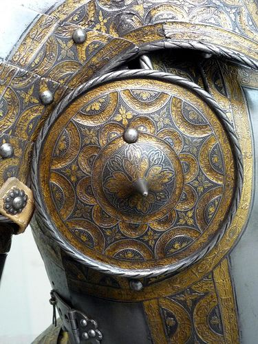 Detail of besagew | Flickr - Photo Sharing!