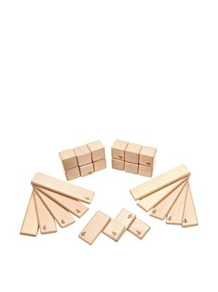 36% OFF Tegu Natural Discovery 26-Piece Set