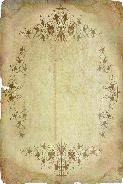 printable decoupage wallpaper borders - photo #19