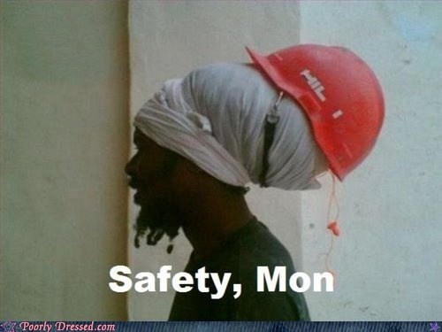 Now this is the type of strict safety standards that we are lacking in America.