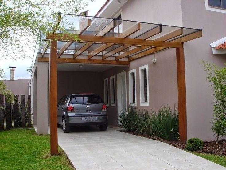 Os pergolados são elementos frequentemente utilizados para decorar jardins, quintais e varandas. Com eles, além de trazer um charme a mais para sua área externa, também épossíveldelimitar um espaço e dar a ele uma função...