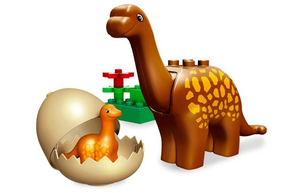 BrickLink - Set 5596-1 : Dino Birthday [Duplo:Dino] - BrickLink Reference Catalog