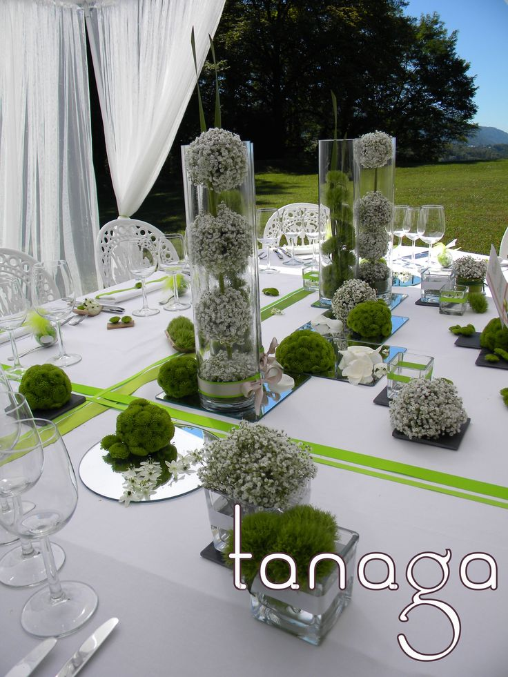 Best 25 composition florale mariage ideas on pinterest for Decoration florale