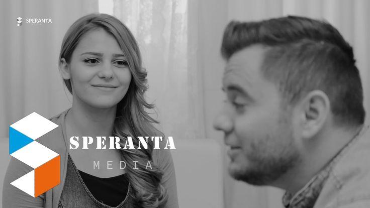 Alin si Florina Jivan - Simt iubirea Ta! [Official Video]