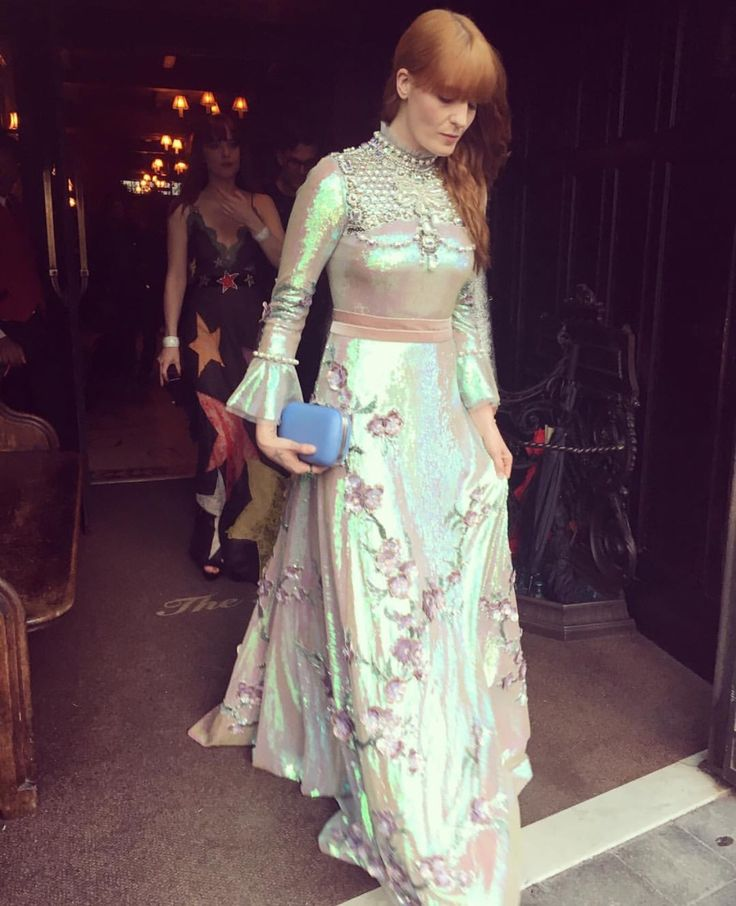 fuck yeah florence welch : Photo