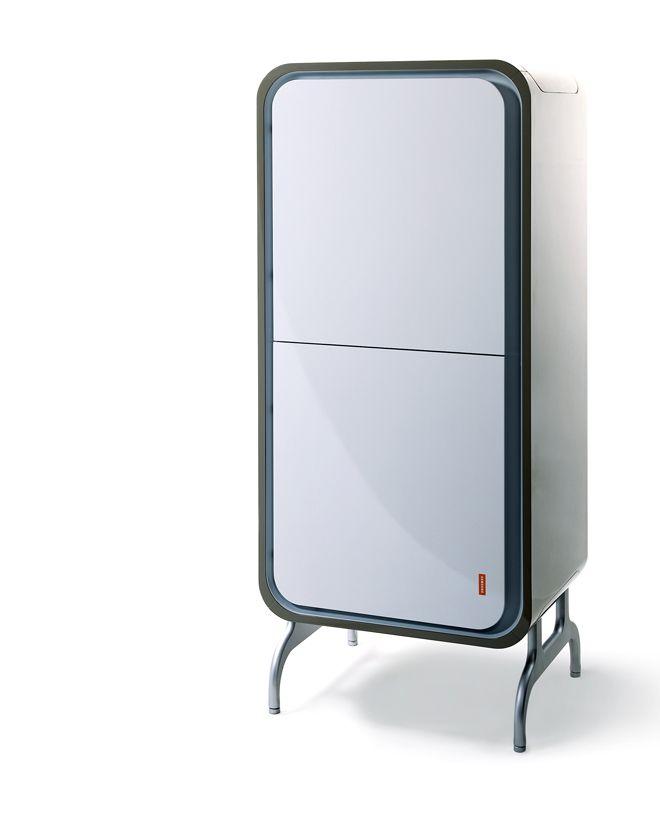 Samsung Home Appliance Innovation, GRO Design