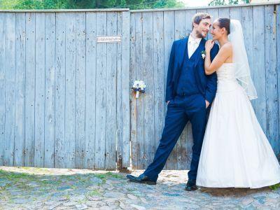 Das beste Heiratsalter ist zwischen 25 und 32 – belegt eine neue Studie!