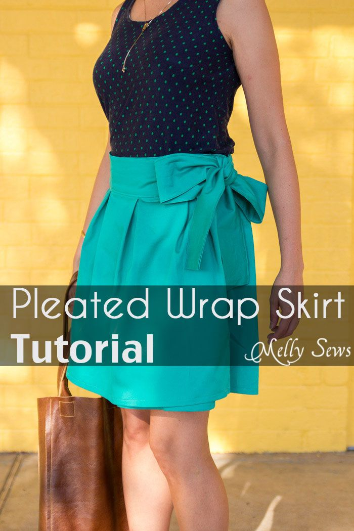 25 best ideas about wrap skirt patterns on