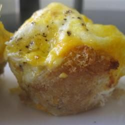 ... muffins baked eggs oven baked bacon egg muffin recipes mom forward