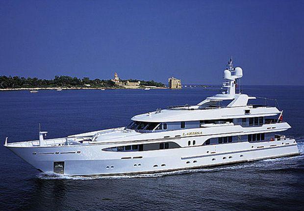 turanor planetsolar mega yacht - photo #41