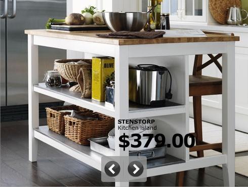 ikea kitchen island | For the Home | Pinterest - Kitchen Island Ikea Sydney