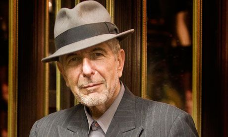 Leonard Cohen: Old Ideas – review