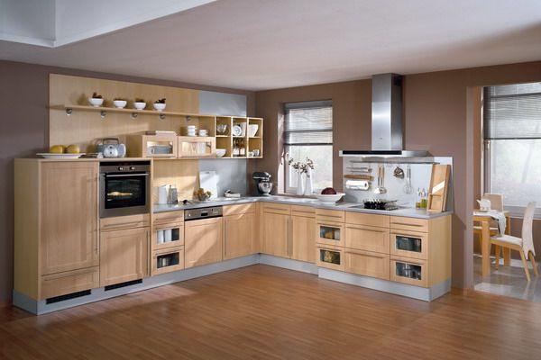 Кухонные гарнитуры дизайн - Дизайн кухонь - Каталог объектов