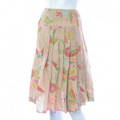 Shopper votre petite : Jupe - One Step à 12,50 € : Découvrez notre boutique en ligne : www.entre-copines.be | livraison gratuite dès 45 € d'achats ;)  Que pensez-vous de cet article ? merci pour le repin ;)  L'expérience du neuf au prix de l'occassion ! N'hésitez pas à nous suivre. #Jupes, Luxe #One Step #new #Taille: 42 #fashion #mode #secondhand #clothes #recyclage #greenlifestyle # Bonnes Affaires #clothes #secondemain #depotvente #friperie #vetements #femmes