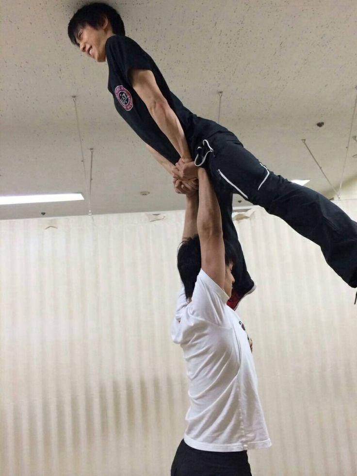 Yuzuru HANYU 羽生結弦 俺たちフィギュアスケーターの画像 | 髙橋成美・木原龍一オフィシャルブログ「成&龍 Happy Diary」…