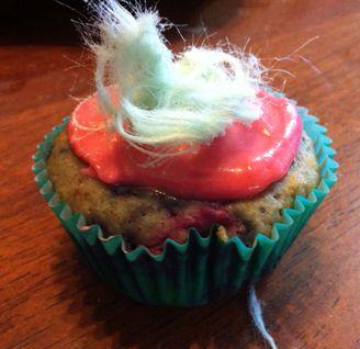 Recipe: Pistachio, Raspberry and Rose Cakes (Vegan and Gluten-Free ...