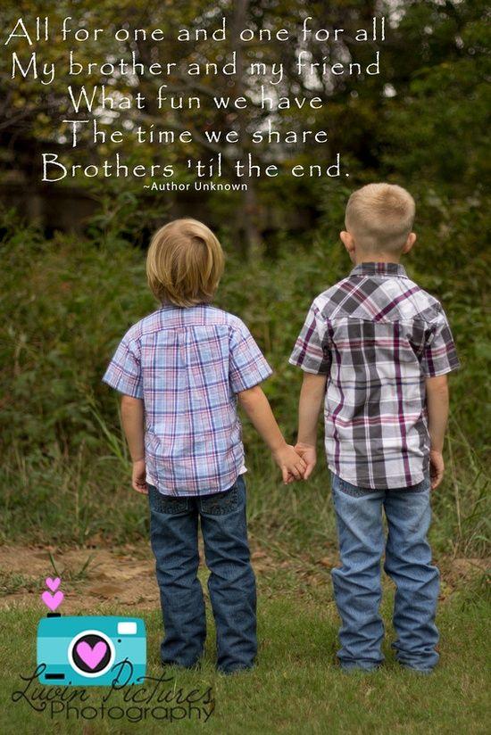 relationship between brothers daughter