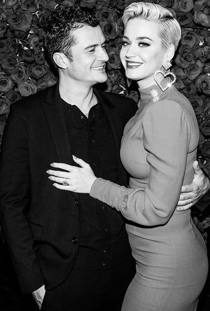 22 Photos That Show Katy Perry and Orlando Bloom's Romance Is Out of a  Teenage Dream in 2020 | Orlando bloom, Hollywood celebrities, Cute  celebrity couples