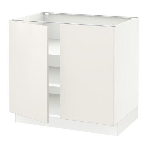Ikea Kitchen Doors Like Wainscotting