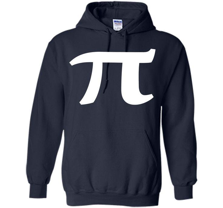 Pi symbol for Pi day T-Shirt