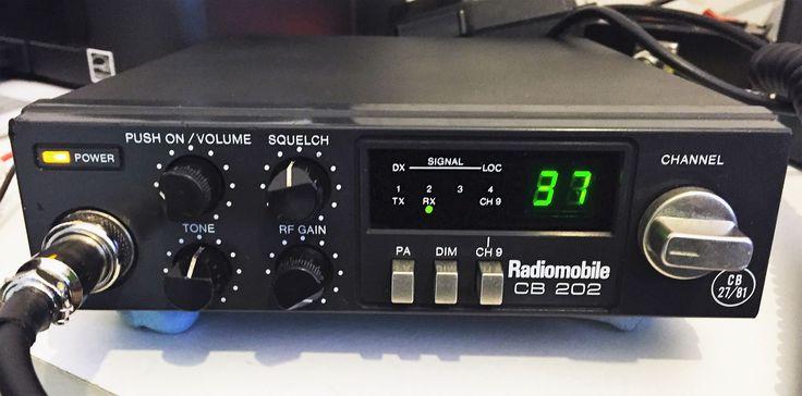 Radiomobile 202