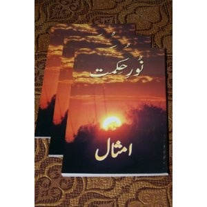 The Book of Proverbs in URDU Language / Proverbs of Solomon / 2008 print  $19.99