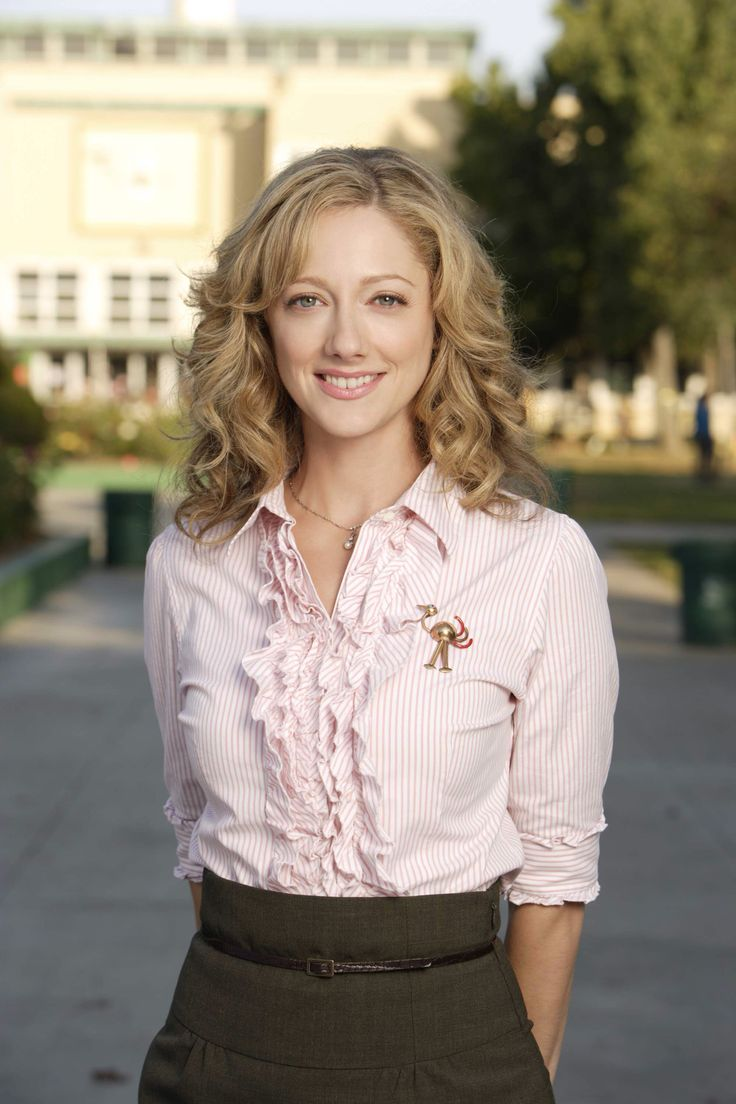 Judy Greer Nude Photos 100