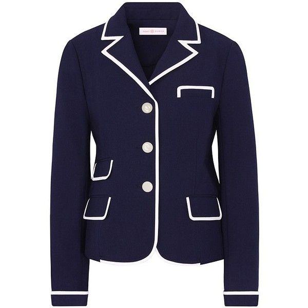 17 Best ideas about Navy Jacket 2017 on Pinterest | Women blazer ...