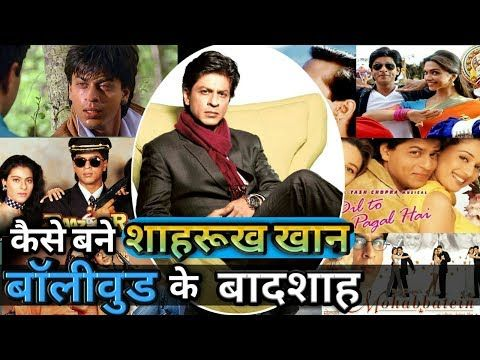The king of Bollywood || Shahrukh Khan Biggest Blockbuster Movies || Bollywood latest news - (More info on: http://LIFEWAYSVILLAGE.COM/movie/the-king-of-bollywood-shahrukh-khan-biggest-blockbuster-movies-bollywood-latest-news/)