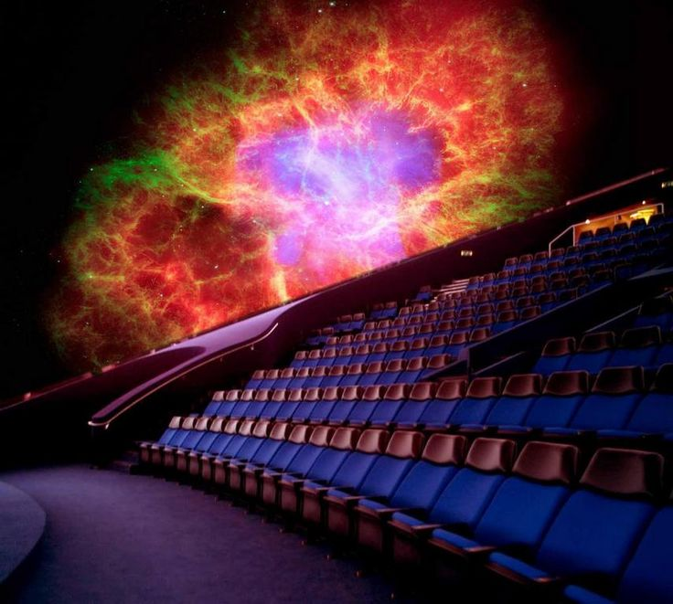 "With the latest in digital technology, Planetarium gives you the opportunity to be a witness of our universe's history and also participate in many science-based activities! It is part of ""Evgenidis Foundation"" and opened its gates.."