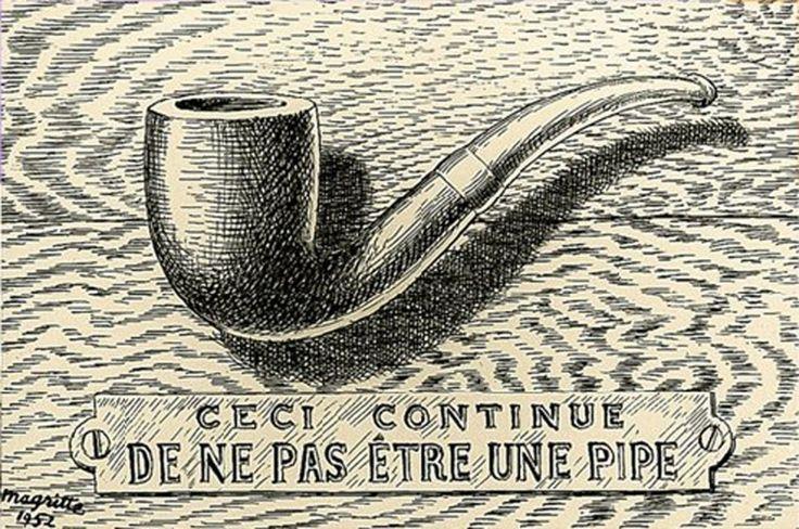 magritte museum identity - Поиск в Google