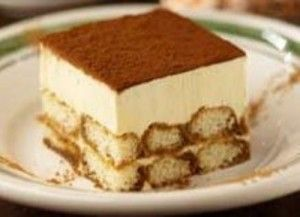 Recipe For  Olive Garden Tiramisu