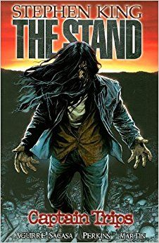 The Stand Vol.1: Captain Trips: Amazon.co.uk: Roberto Aguirre-Sacasa: 9780785136200: Books