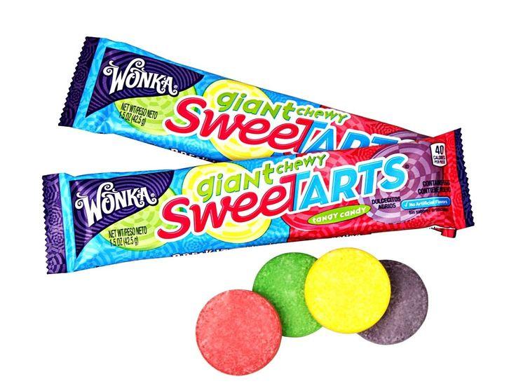 Chewy Sweetarts Giant