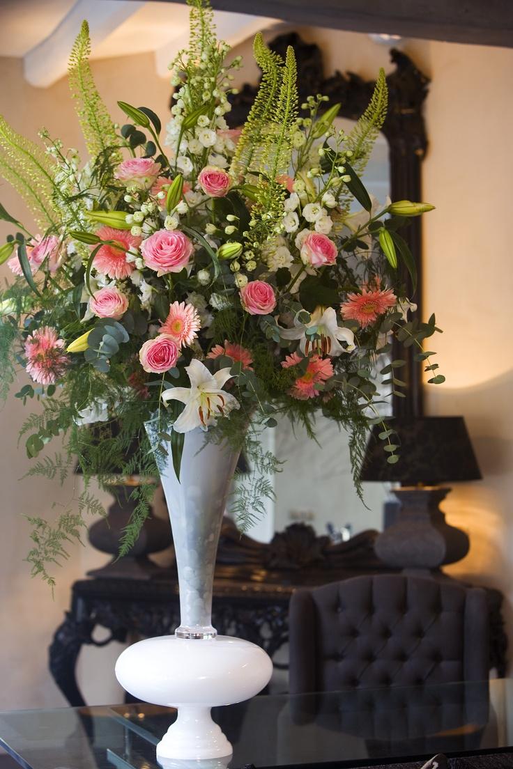 Venue Flower Decoration