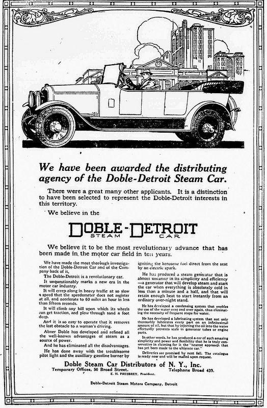 1917 doble