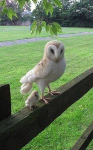 Beautiful Mama & Baby