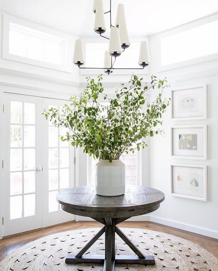 21 Best Modern Entry Design Ideas: Best 25+ Foyer Decorating Ideas On Pinterest