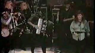 The Pogues and Kirsty MacColl - Fairytale of New York, via YouTube.