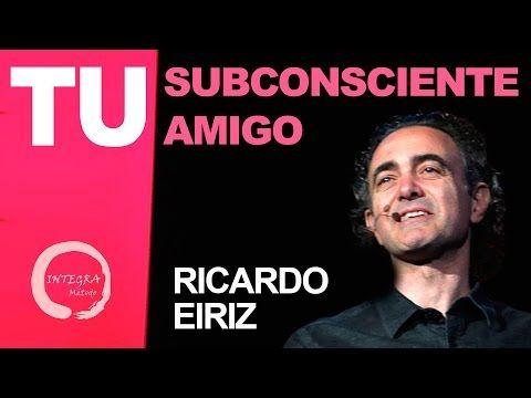 ¿Cómo funcionan nuestras emociones? Ricardo Eiriz, creador método Integra - YouTube